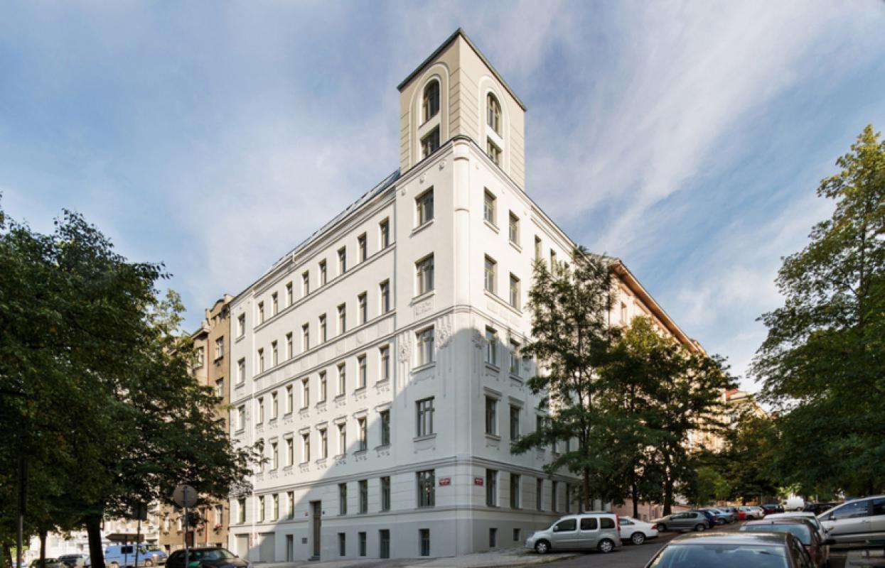 Квартира в Праге, Чехия, 65 м2 - фото 1