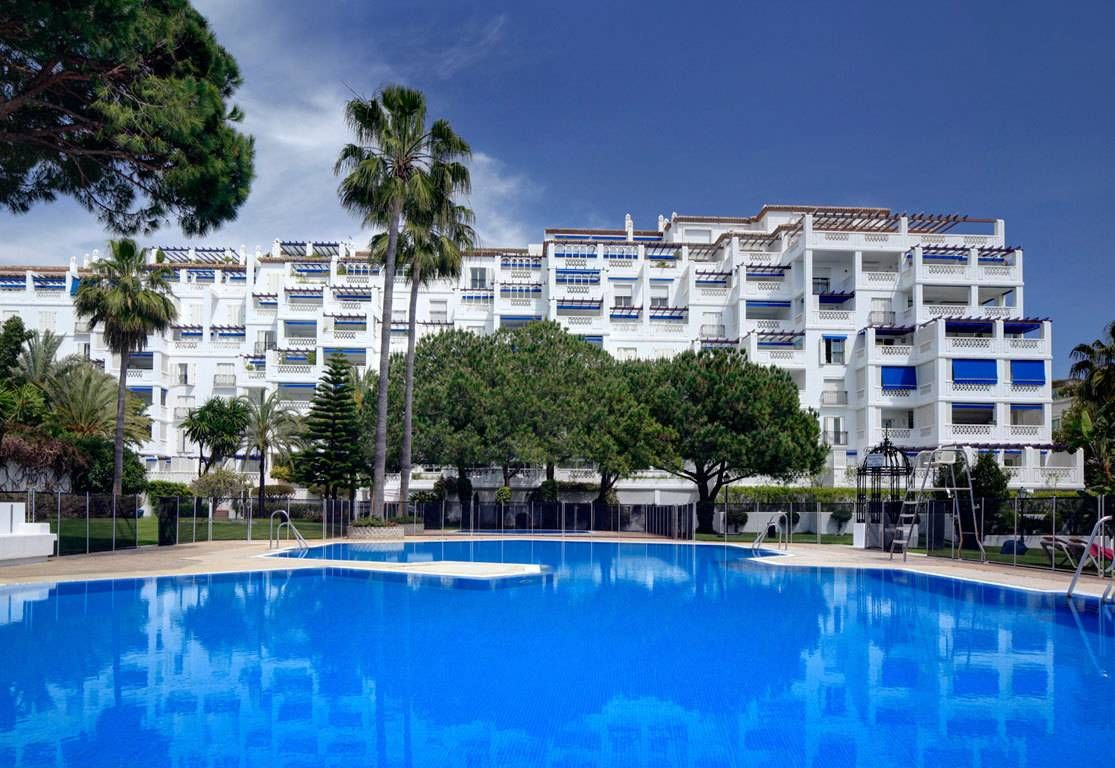 Апартаменты в Марбелье, Испания, 186 м2 - фото 1