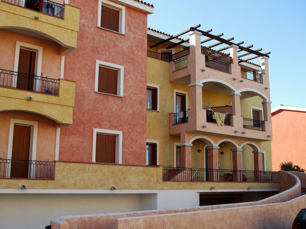 Апартаменты в Кальяри, Италия, 60 м2 - фото 1
