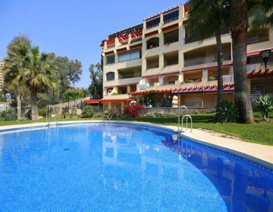 Апартаменты в Бенальмадене, Испания, 143 м2 - фото 1