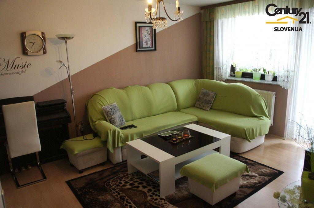 Квартира в Лютомере, Словения, 75 м2 - фото 2