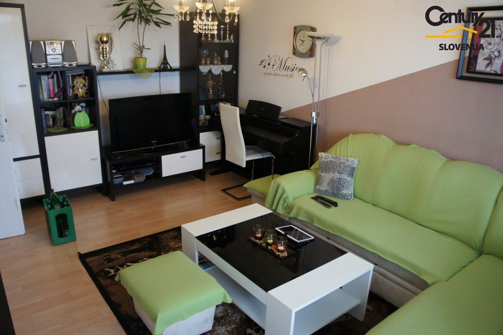 Квартира в Лютомере, Словения, 75 м2 - фото 1