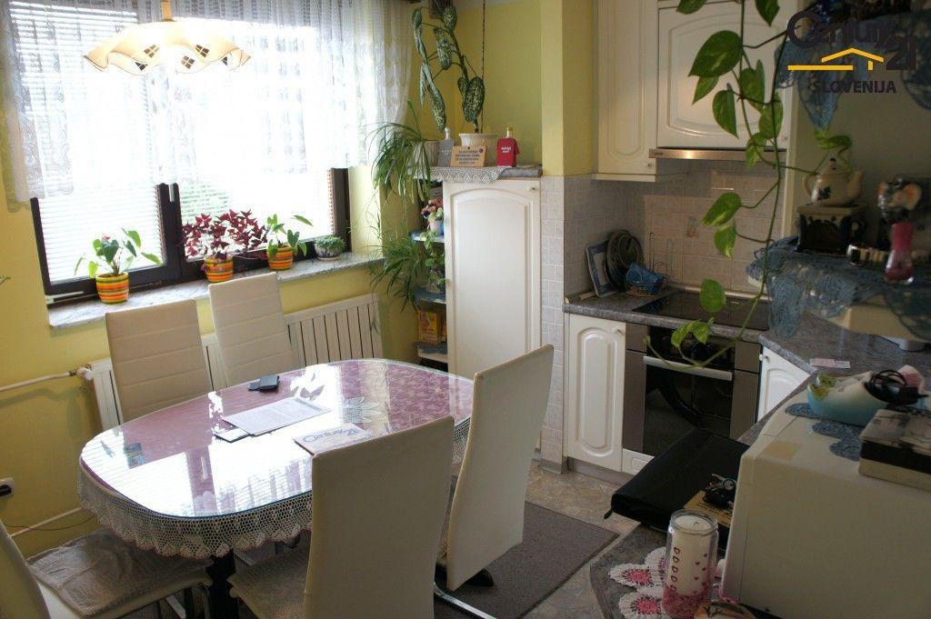 Квартира в Лютомере, Словения, 75 м2 - фото 4