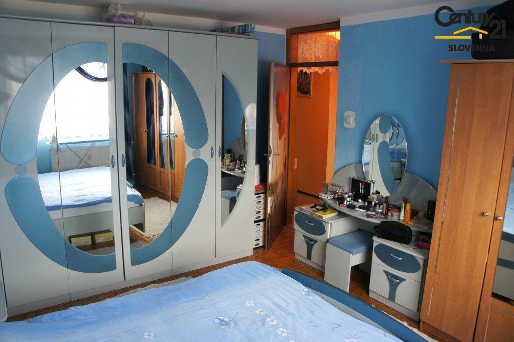 Квартира в Лютомере, Словения, 75 м2 - фото 11