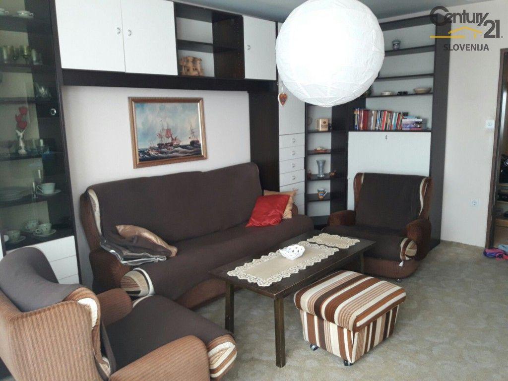 Квартира в Мурска-Соботе, Словения, 59.7 м2 - фото 1