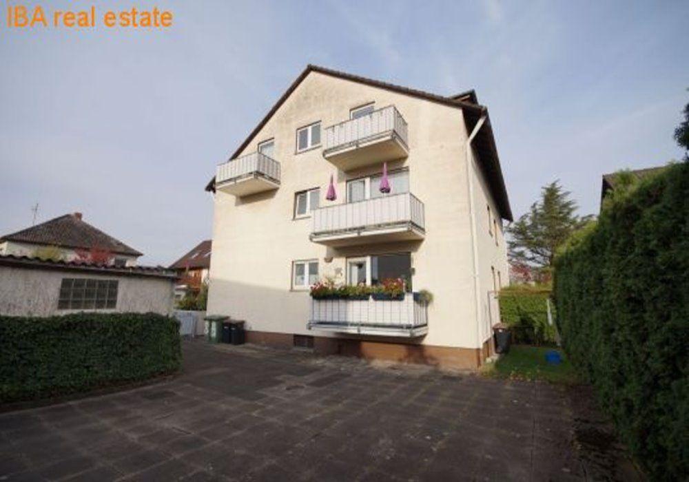 Доходный дом в Гессене, Германия, 493 м2 - фото 1
