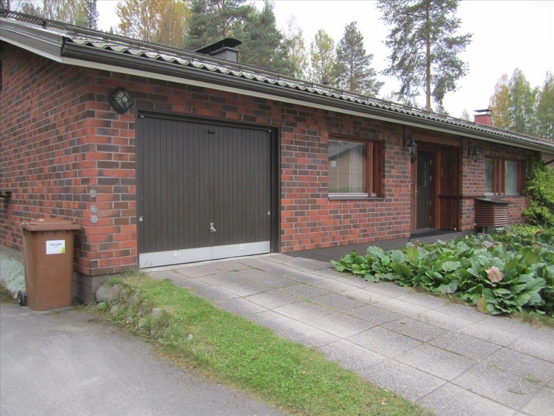 Дом в Пиексямяки, Финляндия, 891 м2 - фото 1