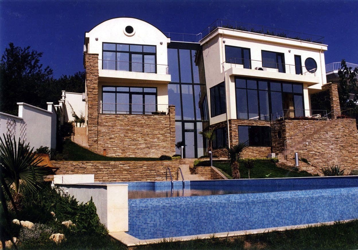 Дом в Варне, Болгария, 533 м2 - фото 1