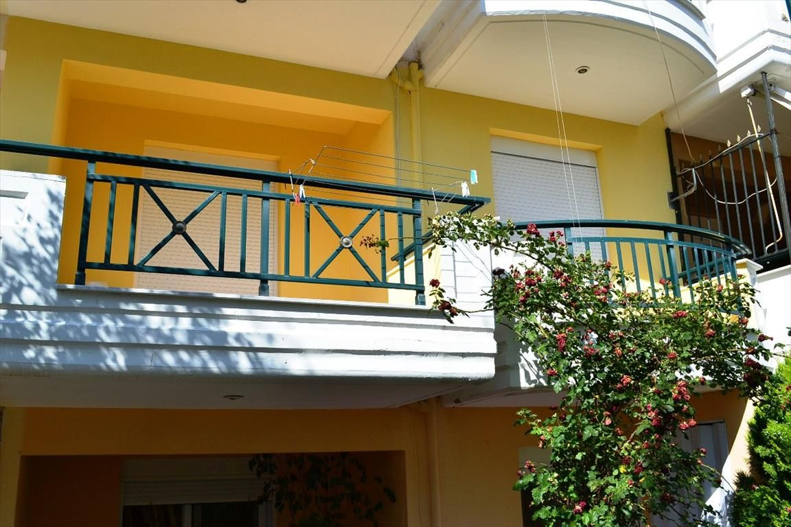 Квартира на Кассандре, Греция, 65 м2 - фото 1