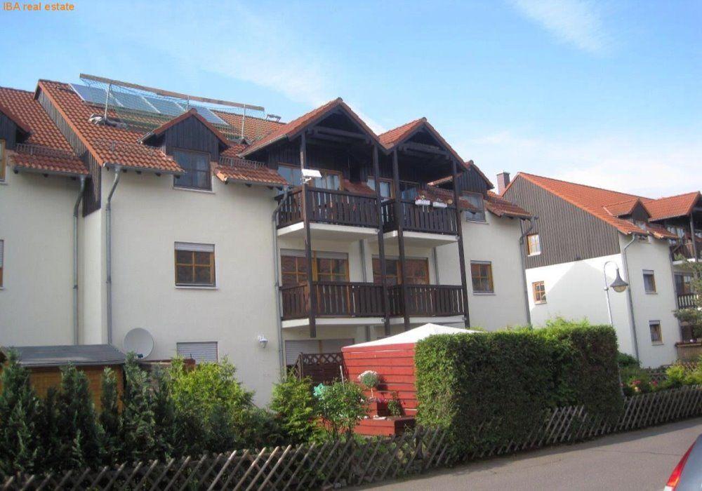 Квартира в Лейпциге, Германия, 111.31 м2 - фото 1
