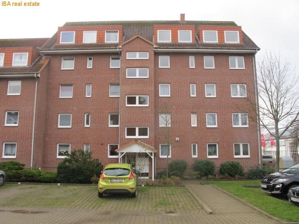 Квартира в земле Шлезвиг-Гольштейн, Германия, 78.11 м2 - фото 1
