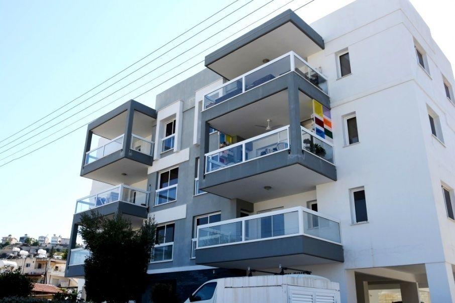 Апартаменты в Лимассоле, Кипр, 78 м2 - фото 1