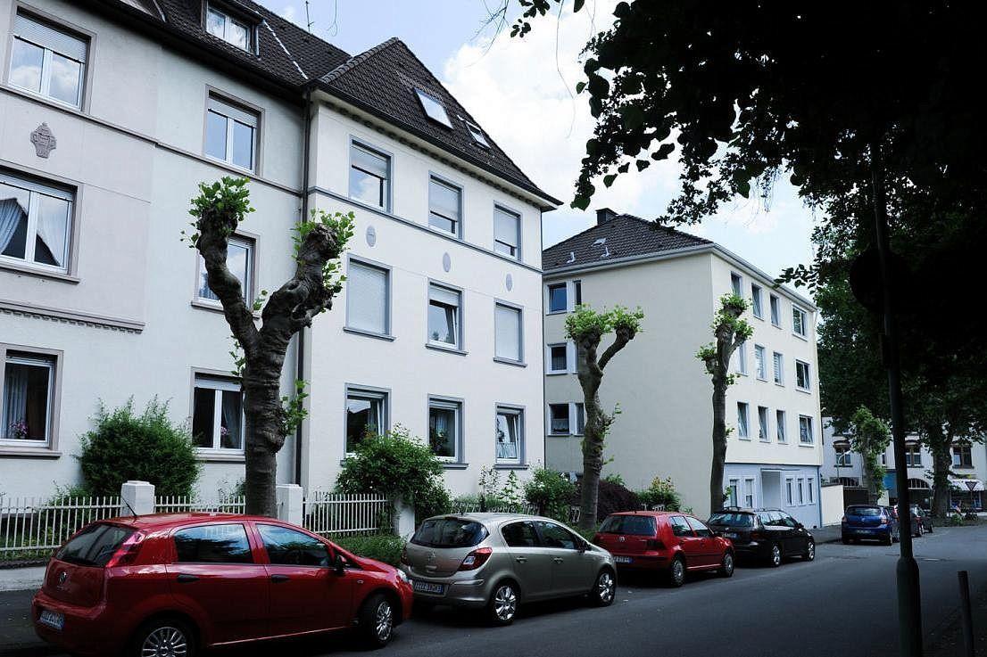Доходный дом в земле Северный Рейн-Вестфалия, Германия, 288 м2 - фото 1