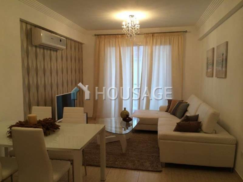 Квартира в Лимассоле, Кипр, 83 м2 - фото 1