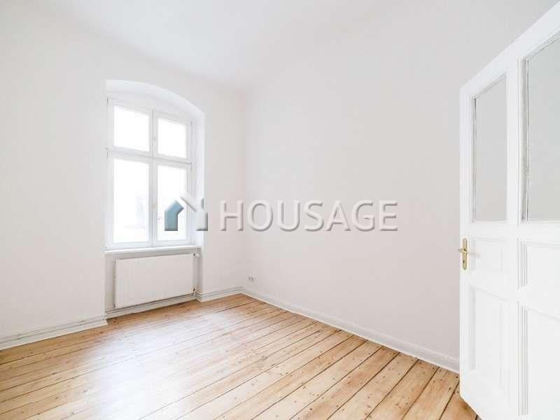 Квартира в Берлине, Германия, 60.47 м2 - фото 1
