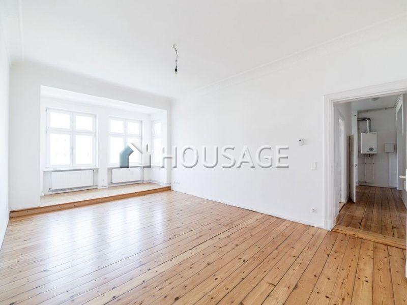 Квартира в Берлине, Германия, 62.82 м2 - фото 1
