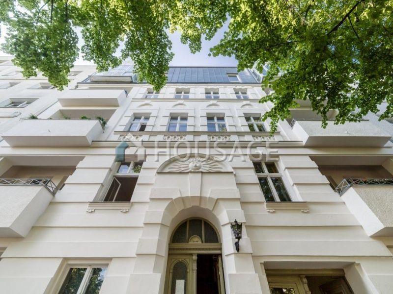 Квартира в Берлине, Германия, 78.8 м2 - фото 1