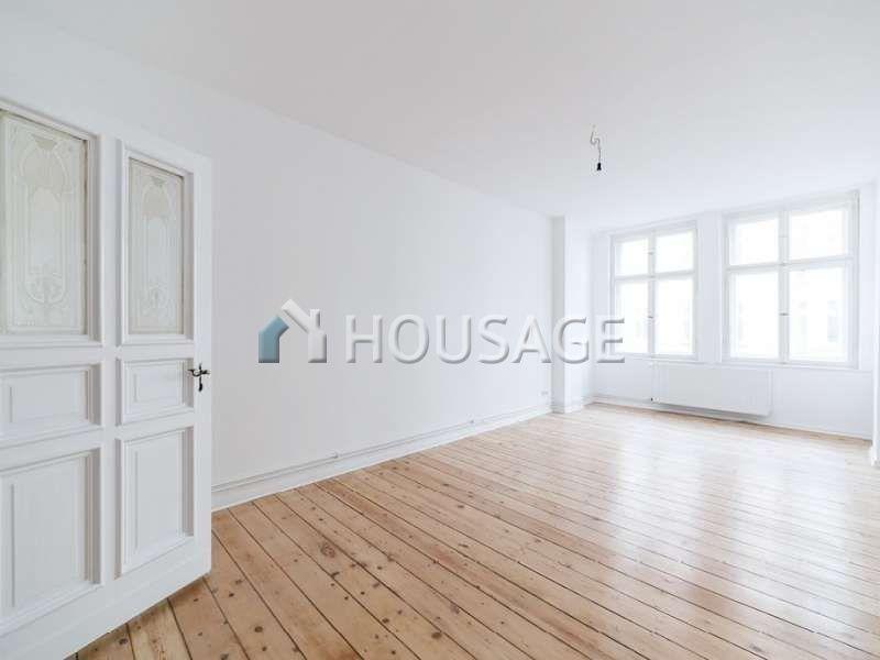 Квартира в Берлине, Германия, 48.98 м2 - фото 1