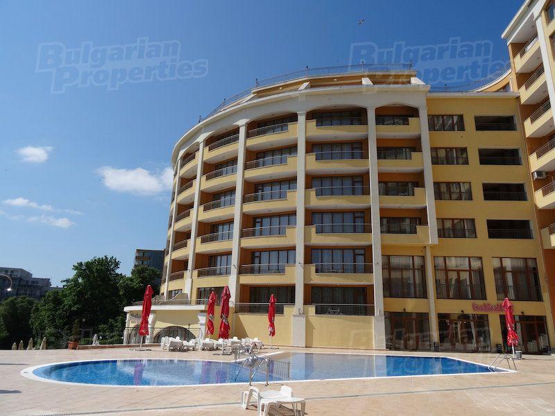Апартаменты на Золотых Песках, Болгария, 79 м2 - фото 1