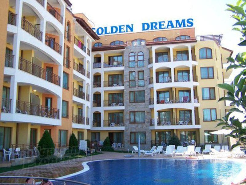 Апартаменты на Солнечном берегу, Болгария, 164.48 м2 - фото 1