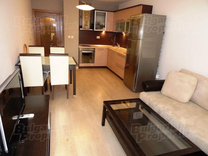 Апартаменты в Варне, Болгария, 90 м2 - фото 1