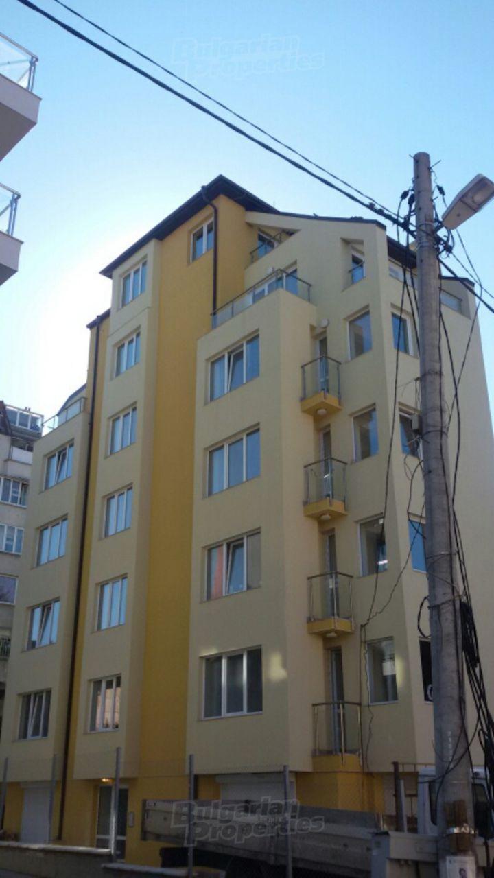 Апартаменты в Софии, Болгария, 178.1 м2 - фото 1