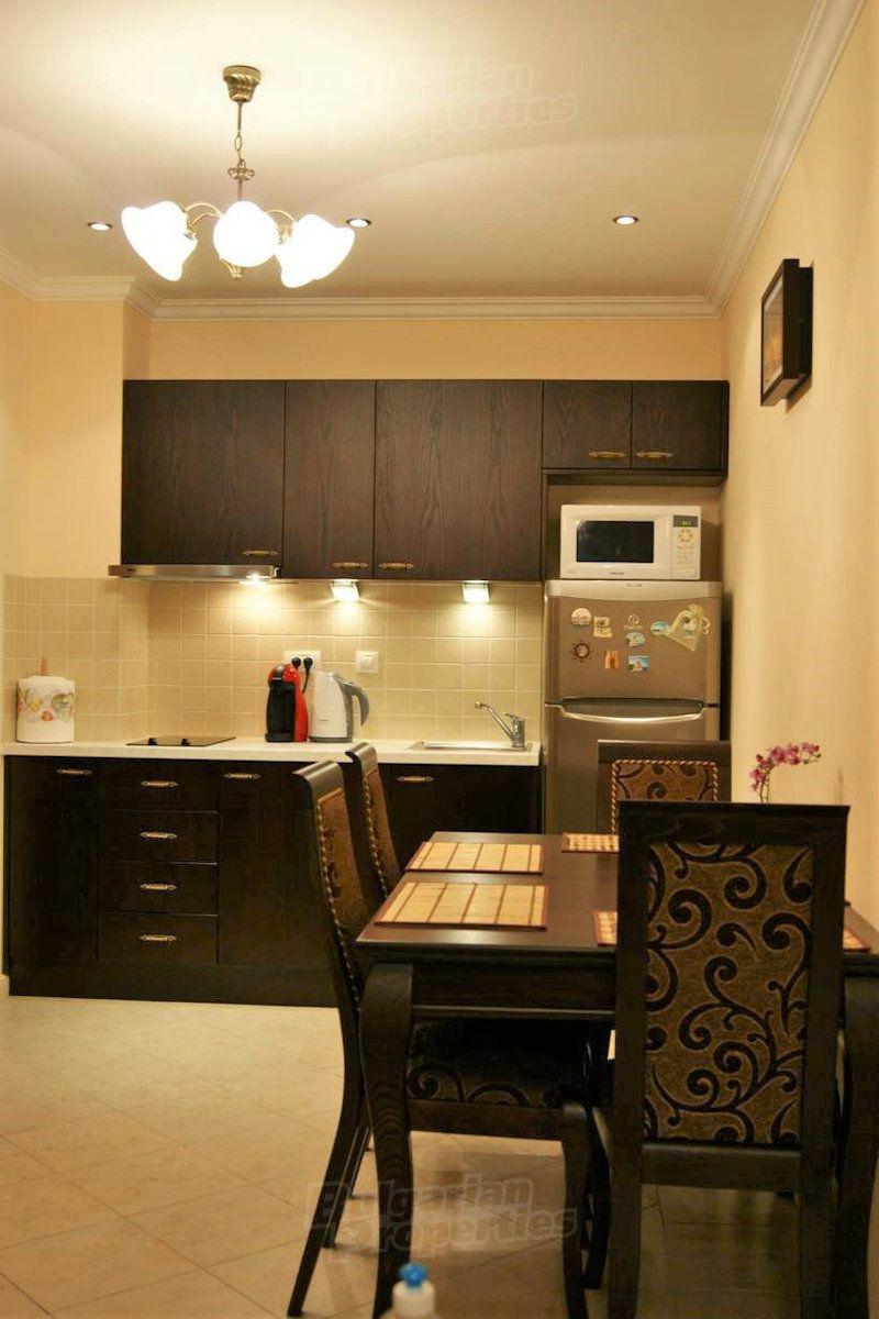 Апартаменты в Созополе, Болгария, 70.32 м2 - фото 1
