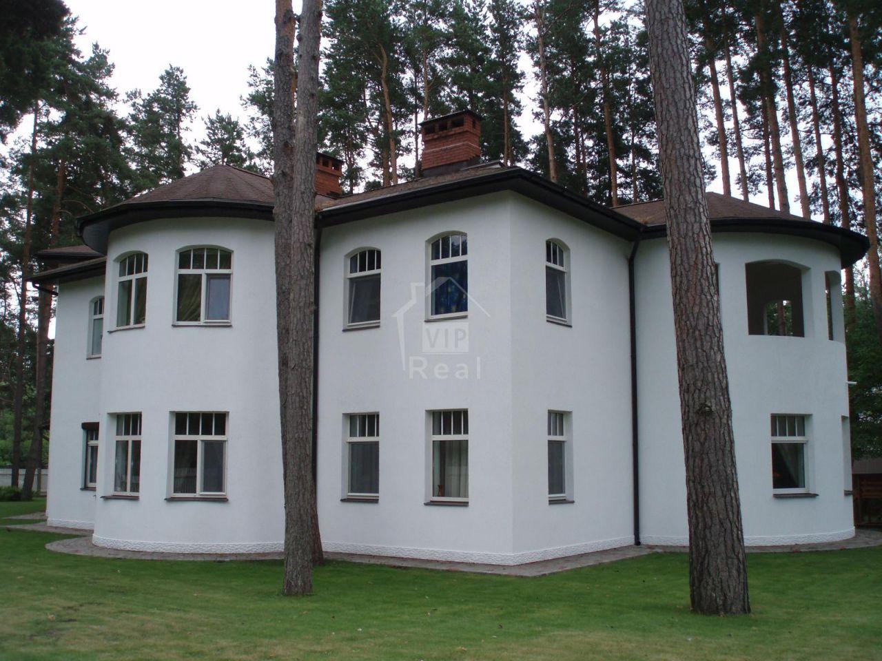 Дом в Юрмале, Латвия, 460 м2 - фото 1