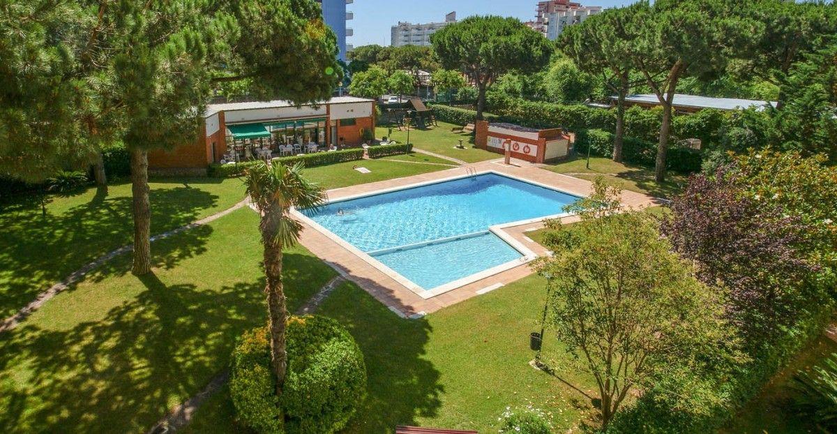 Квартира на Коста-Брава, Испания, 63 м2 - фото 1