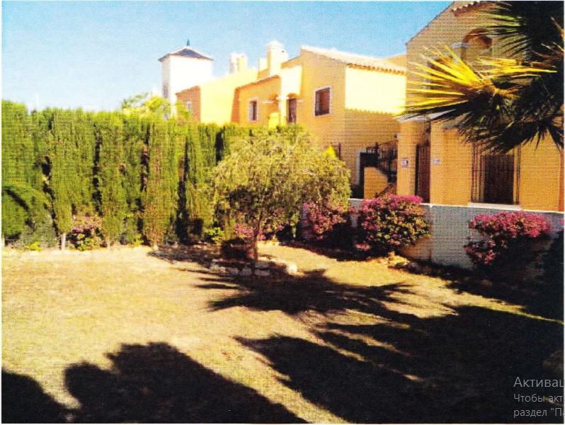 Вилла в Торревьехе, Испания - фото 1