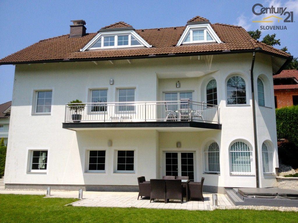 Дом в Ленарте, Словения, 184 м2 - фото 1