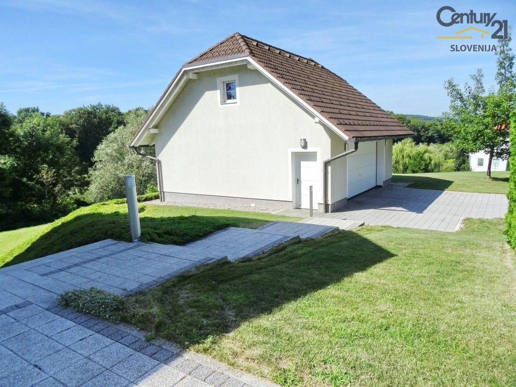 Дом в Ленарте, Словения, 184 м2 - фото 2