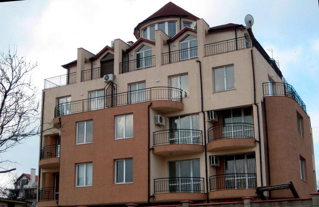 Квартира в Бяле, Болгария, 59 м2 - фото 1