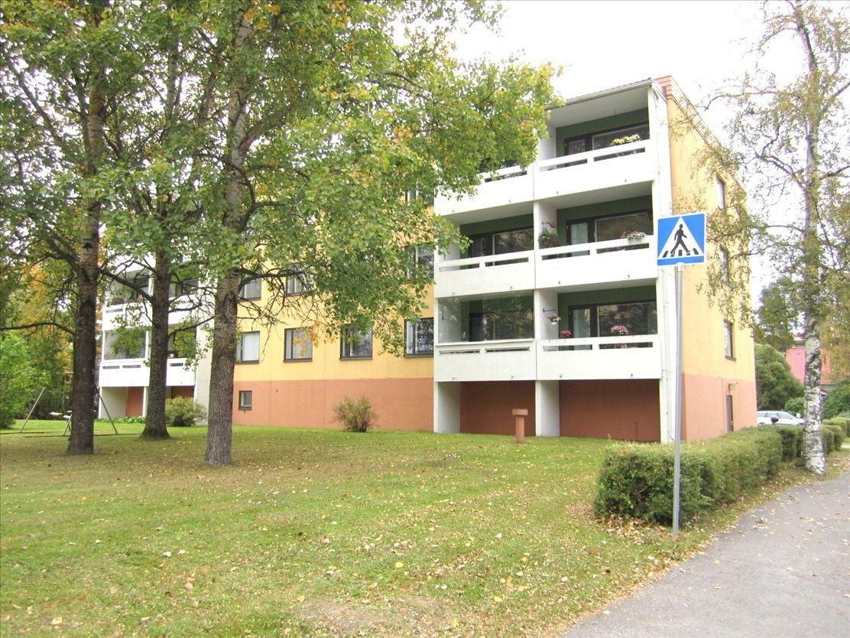 Квартира в Пиексямяки, Финляндия, 47 м2 - фото 1
