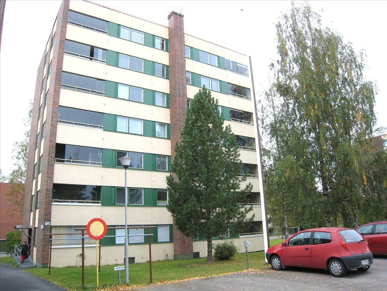 Квартира в Пиексямяки, Финляндия, 60.5 м2 - фото 1