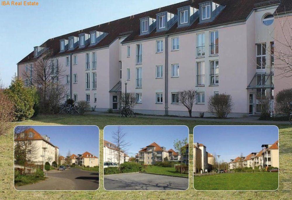 Квартира в Бранденбурге, Германия, 57.49 м2 - фото 1