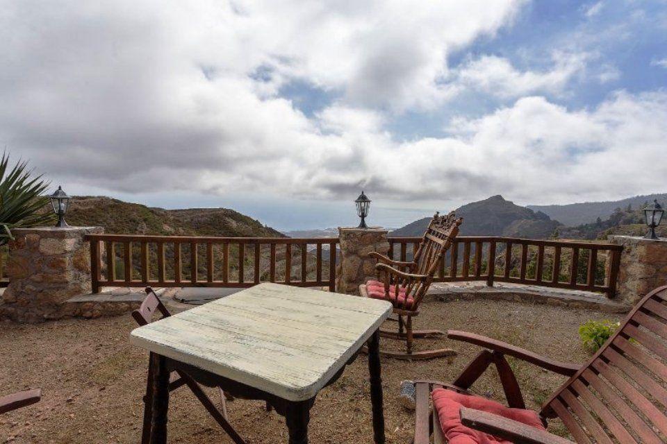 Поместье на Тенерифе, Испания, 187 м2 - фото 4