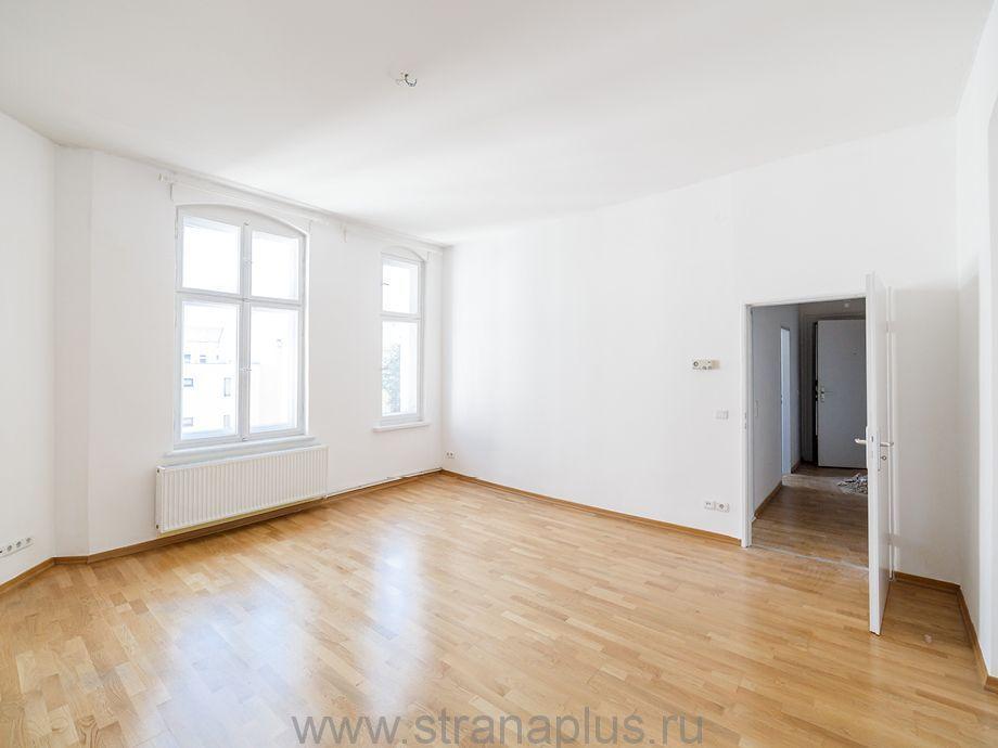 Квартира в Берлине, Германия, 42 м2 - фото 1