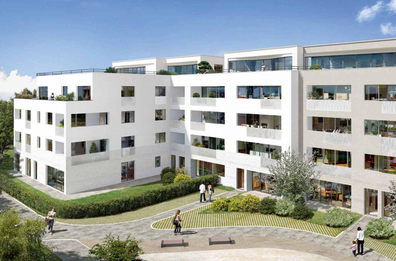 Квартира в Мюнхене, Германия, 82.14 м2 - фото 1