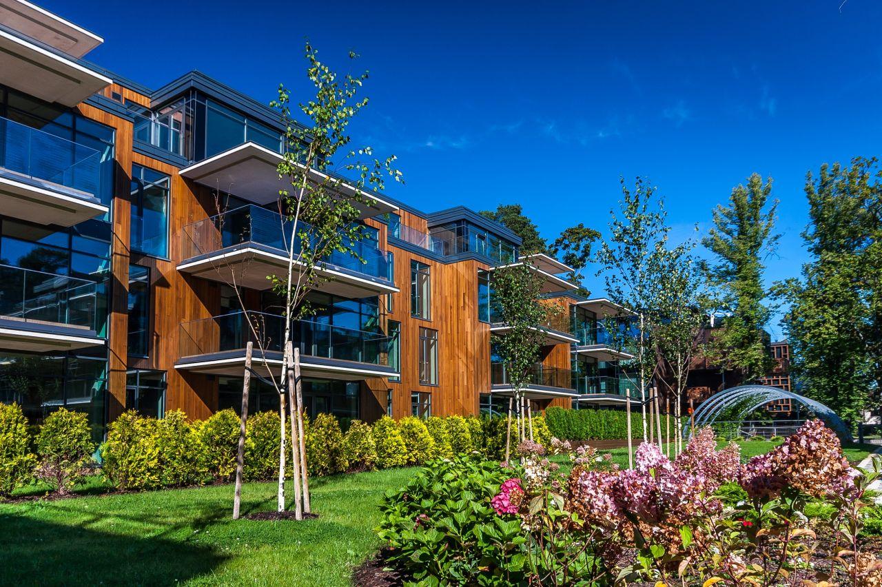 Квартира в Юрмале, Латвия, 117.6 м2 - фото 1