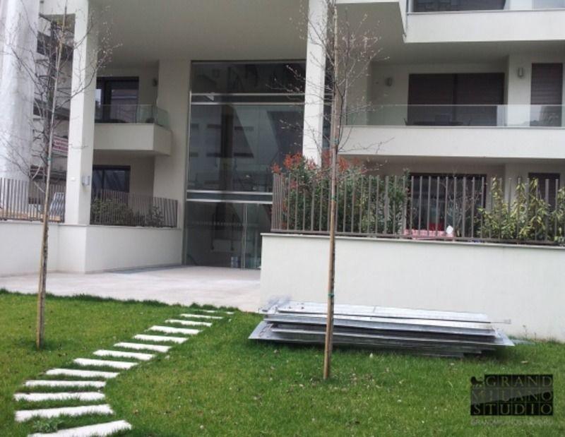 Апартаменты в Милане, Италия, 140 м2 - фото 1