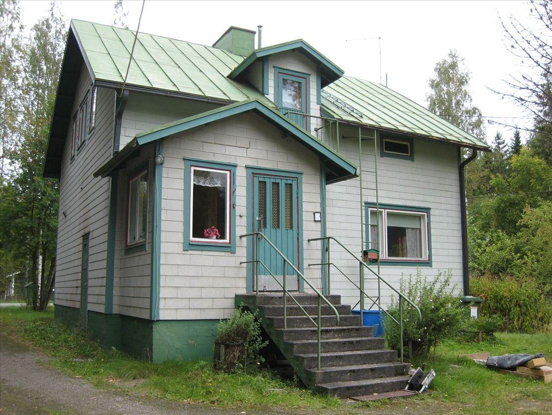Дом в Пиексямяки, Финляндия, 2235 м2 - фото 1