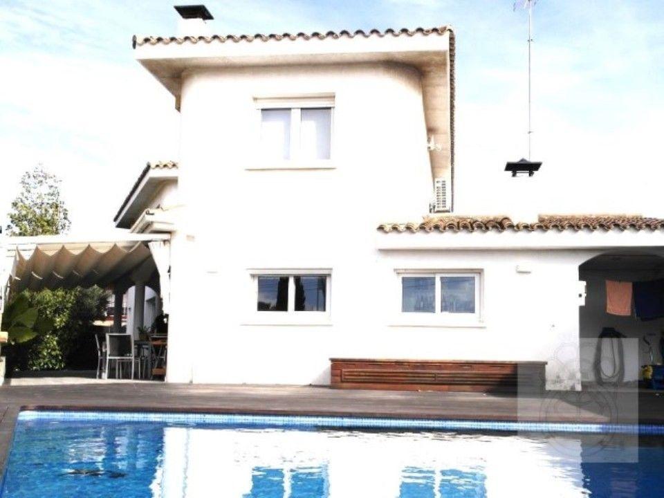 Дом в Барселоне, Испания, 480 м2 - фото 1