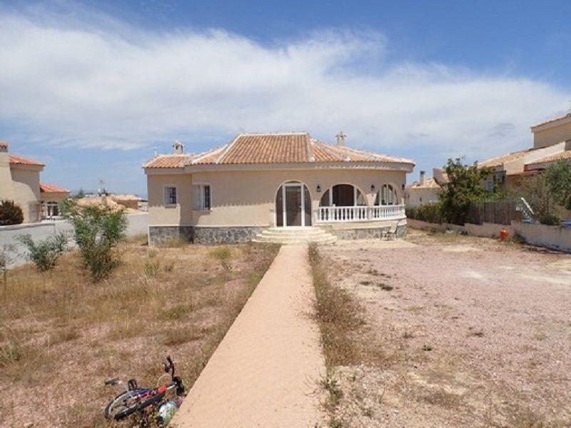 Дом в Кесаде, Испания, 165 м2 - фото 1