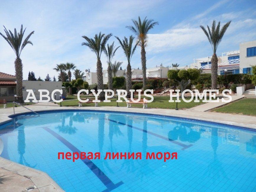 Апартаменты в Пафосе, Кипр, 70250 м2 - фото 1