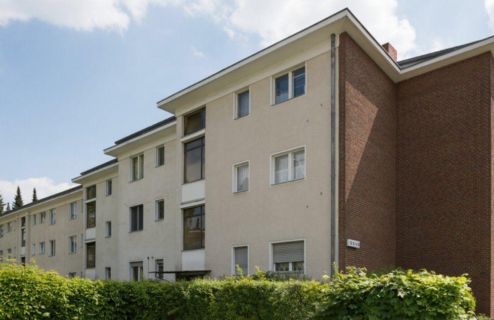 Квартира в Берлине, Германия, 47.73 м2 - фото 1