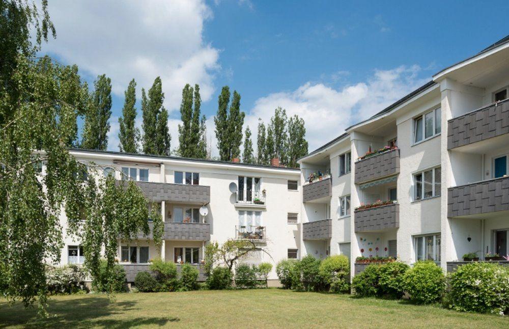 Квартира в Берлине, Германия, 76.05 м2 - фото 1