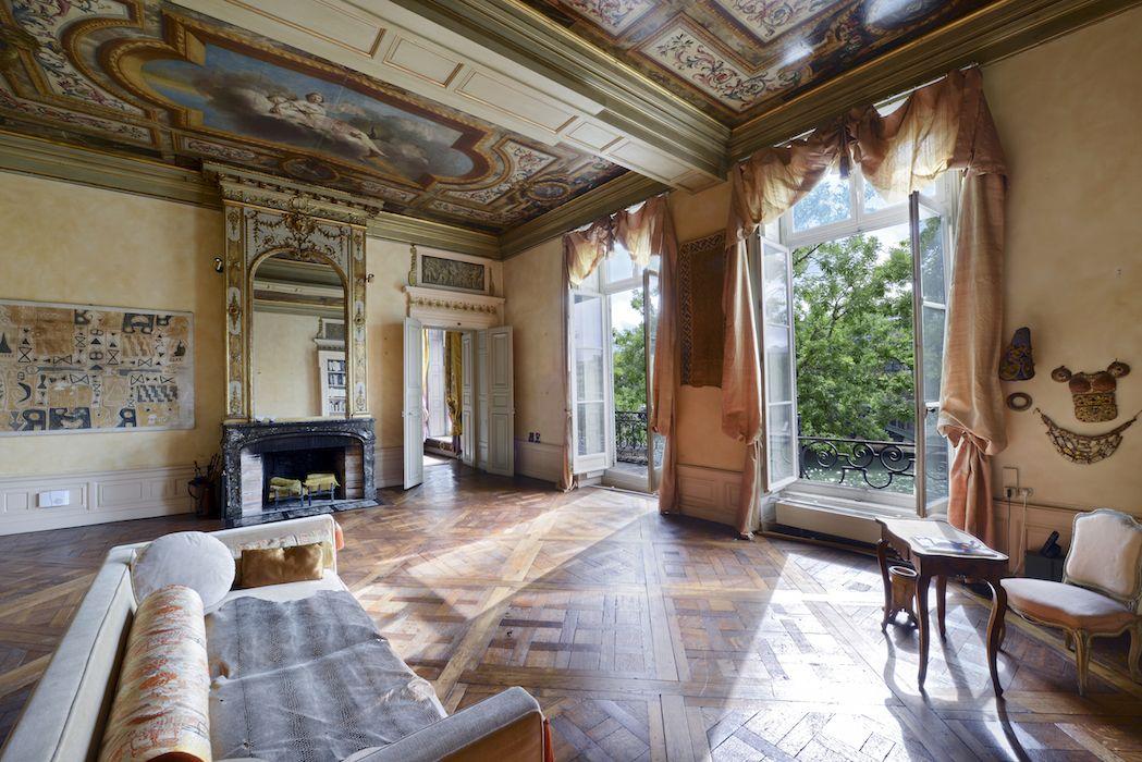 Купить вторичное квартира во франции цены