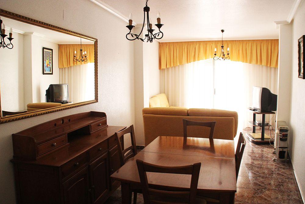 Квартира в Гуардамар-дель-Сегура, Испания, 75 м2 - фото 1