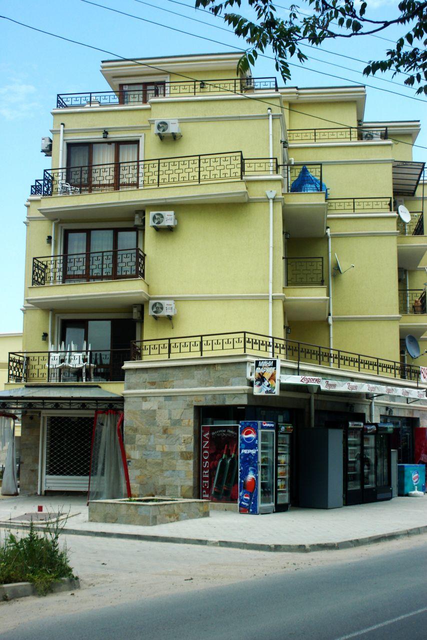 Апартаменты в Созополе, Болгария, 86 м2 - фото 1